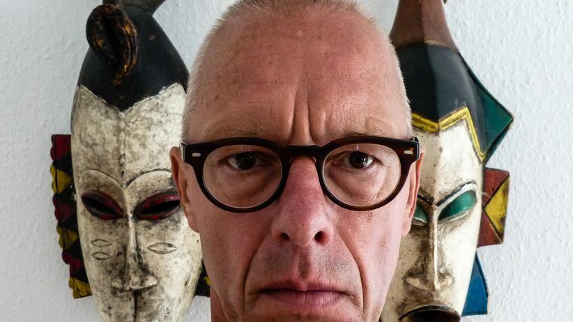 Der frühere Staatssekretär Wolfgang Meyer-Hesemann ist heute Fotograf.