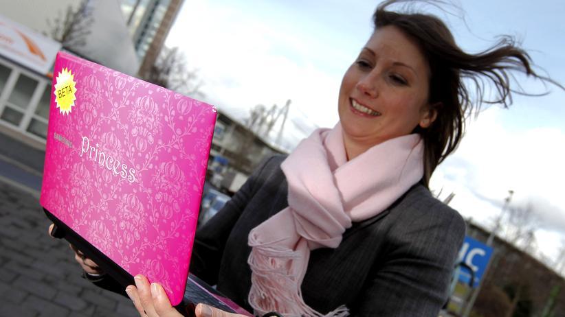 Fachkräftemangel: Die IT-Branche braucht mehr weibliche Vorbilder