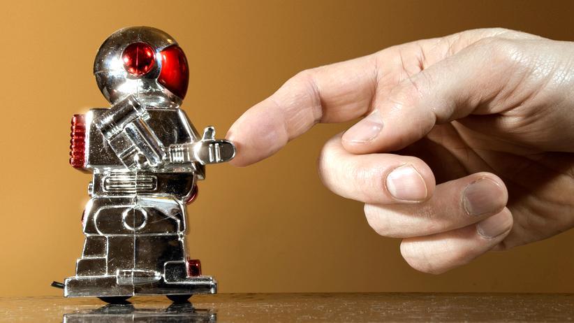 Einer Oxford-Studie zufolge soll fast jeder zweite Job in den USA in 20 Jahren der Digitalisierung zum Opfer fallen.