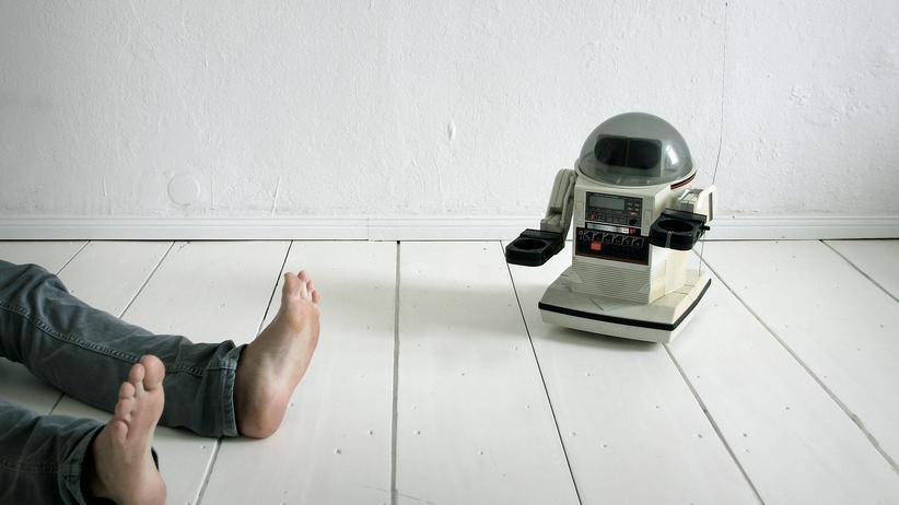 IT-Systeme in der Zukunft: Auch Computer müssen sich an Regeln halten