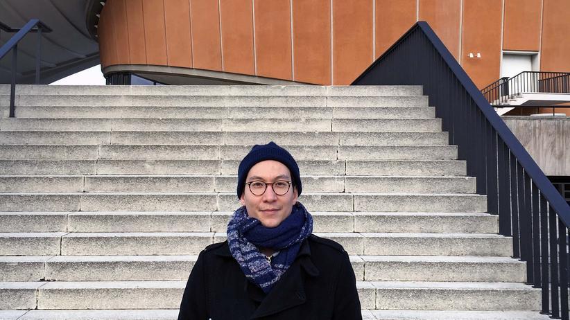 Jobwechsel: Früher Architekt, jetzt auf Welttournee als Pianist unterwegs: Jan Augsberg