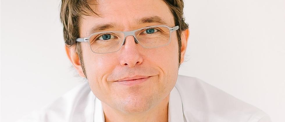 Als Berater für Change Management fand Christian Kemper seine Berufung.