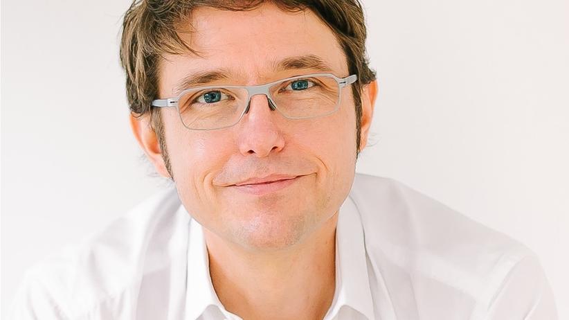Change Management: Als Berater für Change Management fand Christian Kemper seine Berufung.
