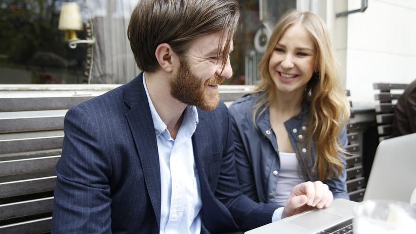 Die Plattform Coachimo bringt Experten und Nutzer zusammen.