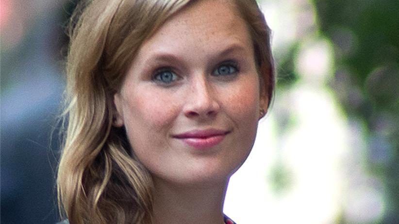 Die Unternehmerin Jana Tepe setzt sich für flexible Arbeitszeit ein. In ihrer Firma hat sie alle Vollzeitstellen abgeschafft.