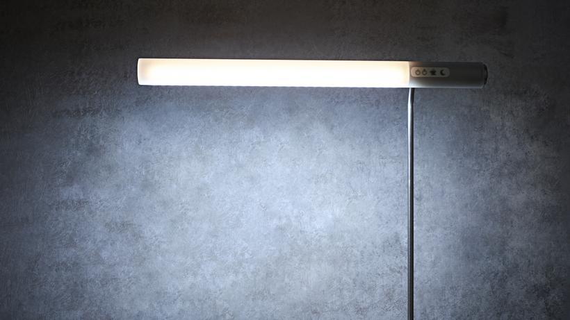 Burobeleuchtung Eine Lampe Die Wie Kaffee Wirkt Zeit Online