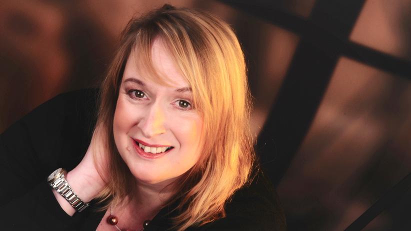 Sabine Brauer Portrait