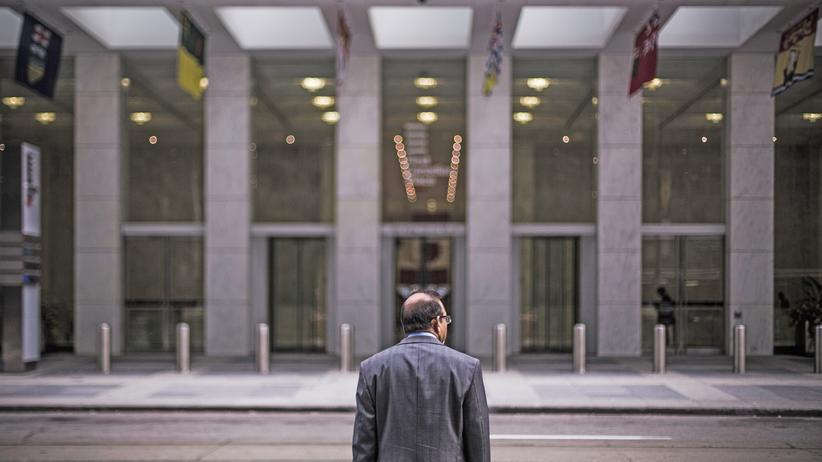 Viele Eigenschaften, die als Führungskraft nötig sind, lassen sich im Coaching trainieren – sogar autoritäres Auftreten.