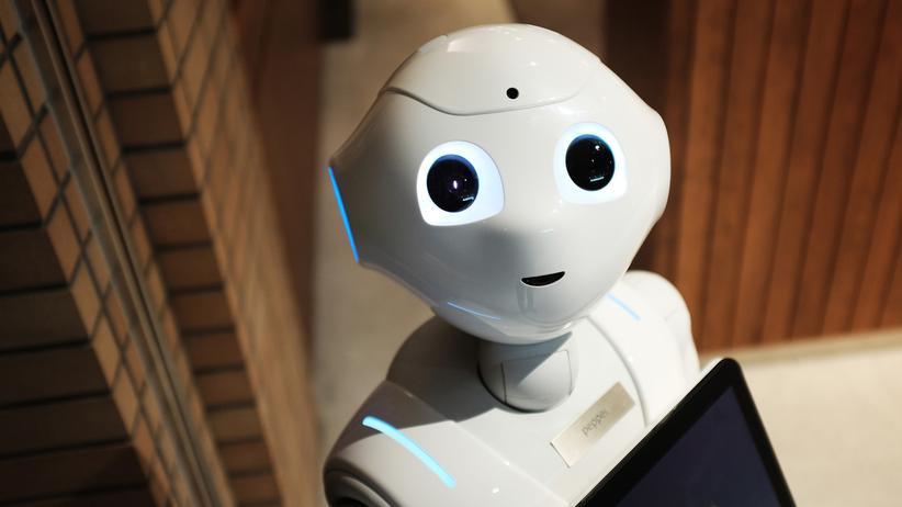 Künstliche Intelligenz: Wir werden alle arbeitslos!!! Oh, Fehlalarm …