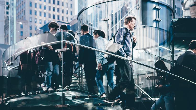 Gallup-Studie: Führungskräfte sind der wahre Produktivitätskiller