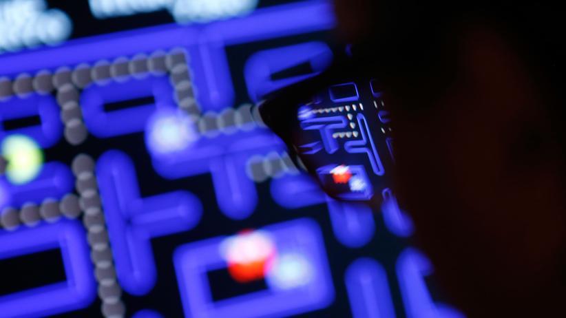 """Games-Branche: Spielst du noch oder """"crunchst"""" du schon?"""