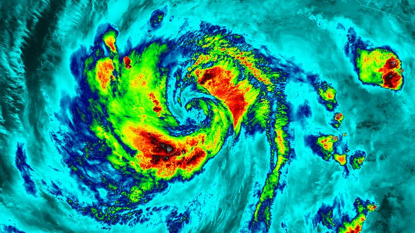 A3M: Bunte Kreise um schwere Krisen