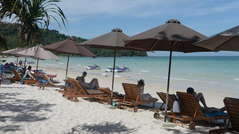 Arbeitsrechtskolumne: Strandurlaub in Südvietnam