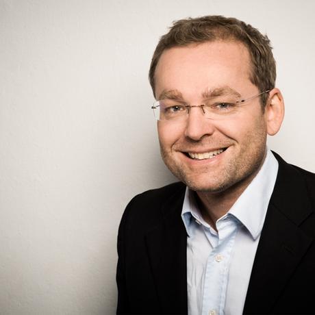 Konflikte im Job: Tim Hagemann