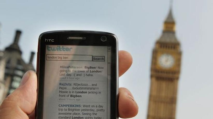 Jobsuche total mobil: Immer mehr Unternehmen nutzen den Microbloggingdienst für die Personalsuche