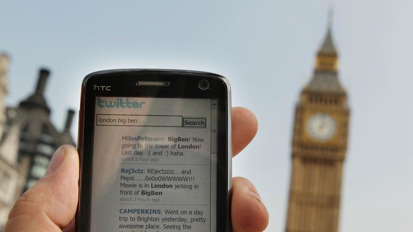 Jobsuche via Twitter: Ein Stellenmarkt der Zukunft?