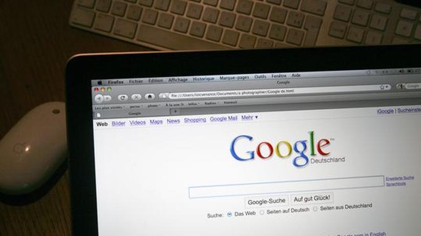 Datenschutz: Googeln Sie Ihre Bewerber?