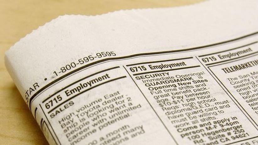 Ausländer auf dem deutschen Arbeitsmarkt: Wenn Jobsuche zum Kulturschock wird