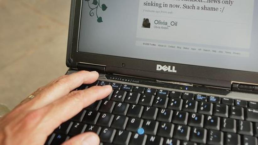Bewerbung: Jobsuche mit dem Netz