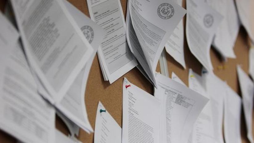 Jobsuche: Die Entschlüsselung der Stellenanzeige