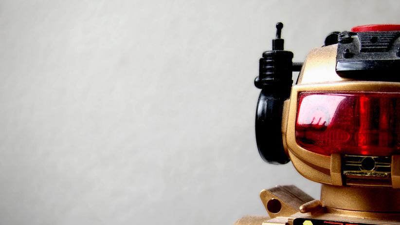 Roboter Recruiting: Wenn Maschinen Mitarbeiter einstellen