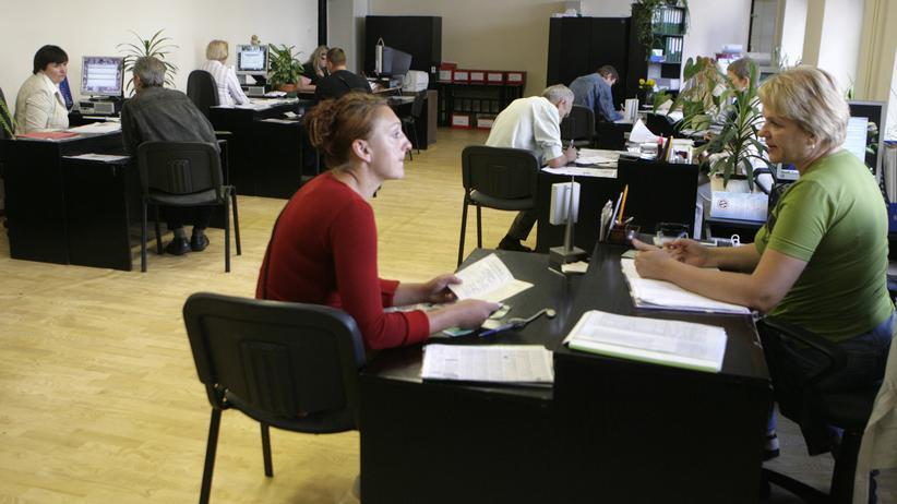 Bewerbungstraining: Jobsuche ist wie Dating