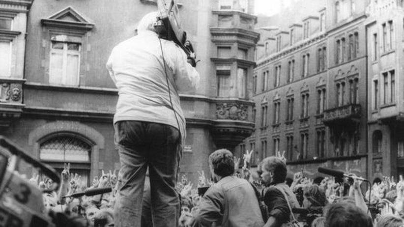 Das Ende der DDR: Welche war die Heldenstadt?