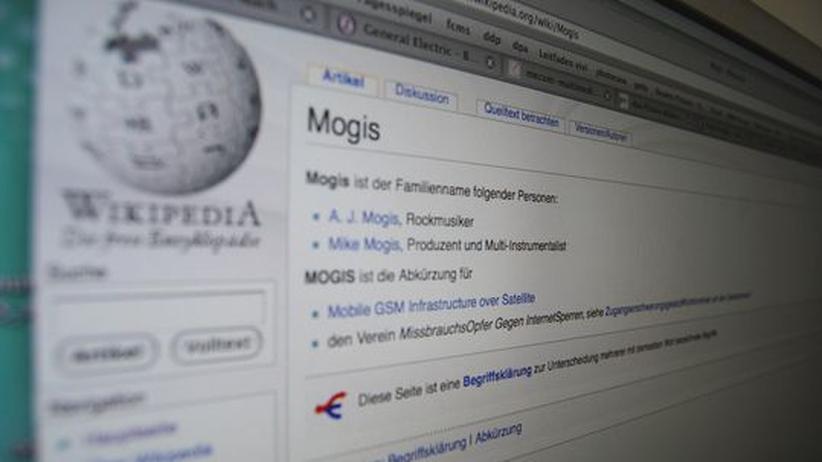 Wikipedia: Die Relevanz des Todessterns