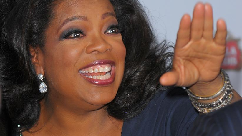 Oprah Winfrey: Rückzug eines Idols