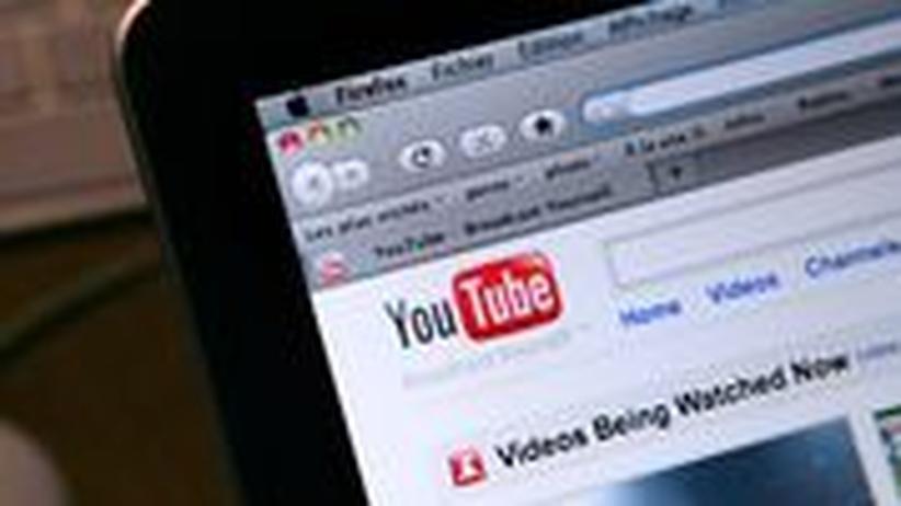 Was jetzt zu tun ist: Mal wieder auf YouTube stöbern!