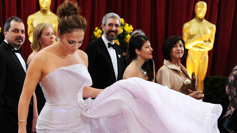 Mode: Was zum Oscar getragen wurde