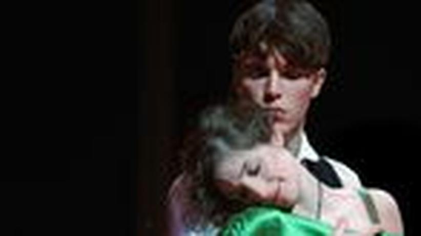 Young Vic Theatre in London: Süße Nichtigkeiten