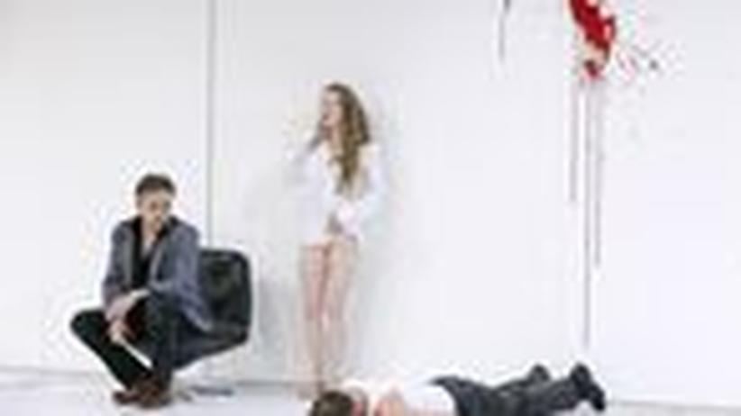 Theater: Lulus Lust und Ende