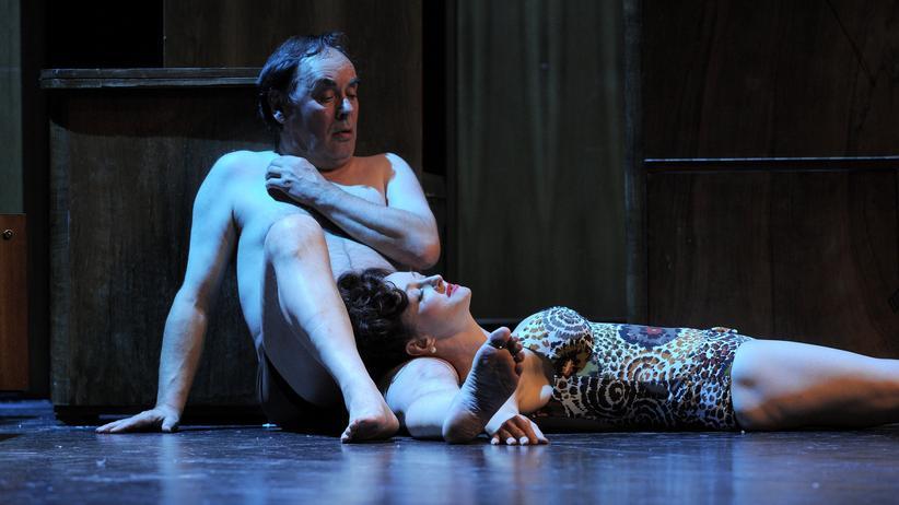 """Theater : Horváths """"Geschichten aus dem Wiener Wald"""" verpuffen in Wien"""