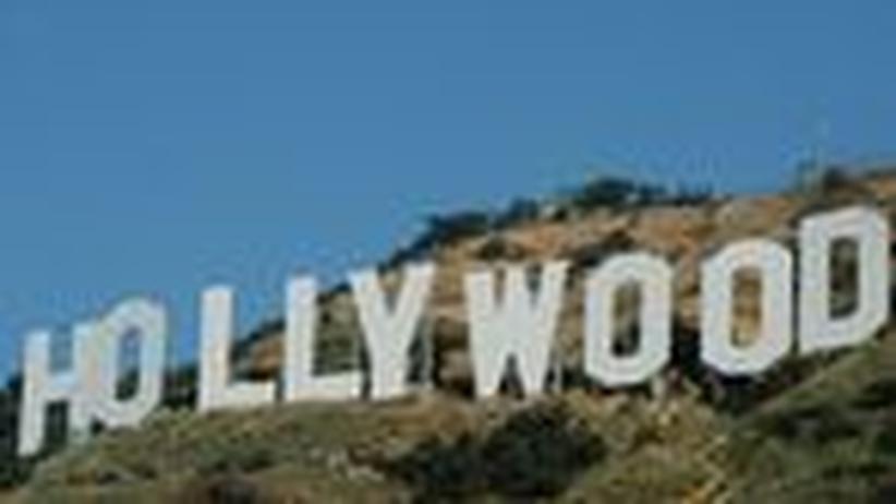 """Hollywood-Symbol: """"Playboy""""-Gründer rettet den berühmtesten Schriftzug der Welt"""