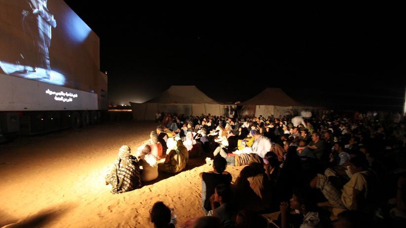 Filmfest Westsahara: Festival gegen das Vergessen