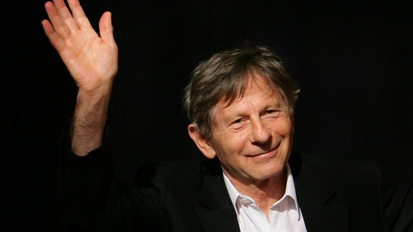 Roman Polanski: Eine kleine Frechheit