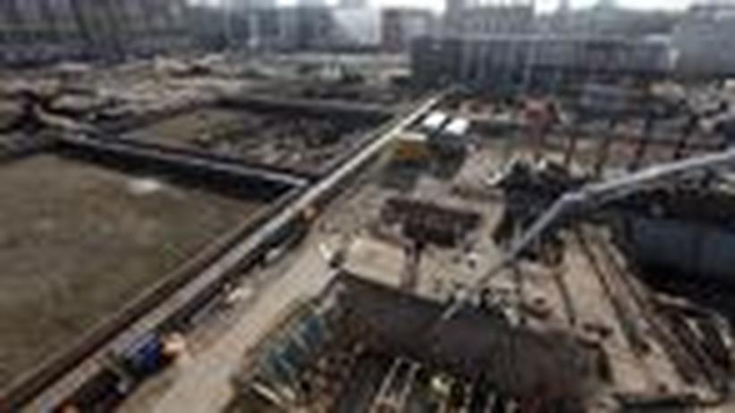 Berliner Schloss: Neue Pläne, neuer Murks