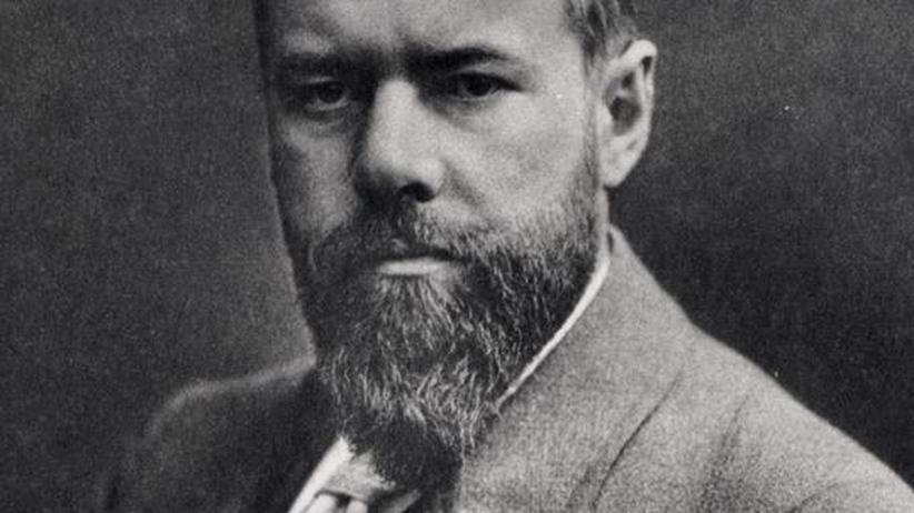 Soziologie: Max Weber