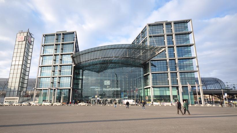 Berliner Bahnhofsviertel: Die verramschte Stadt
