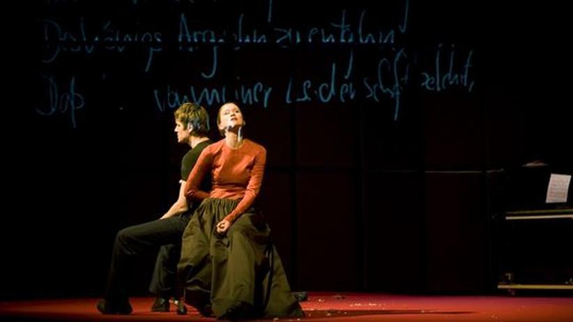 """Planspiel einer komplexen Intrige: """"Don Carlos"""" in Hamburg"""
