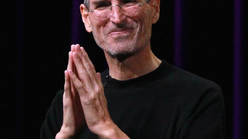Steve Jobs: Das göttliche Band zwischen Volk und Herrscher