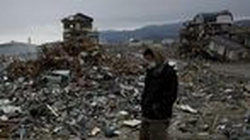 Japan: Frivole Ignoranz