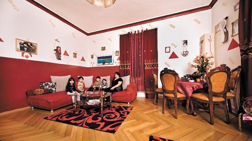 Wohnprojekt in München: Gentrifizierung, umgekehrt
