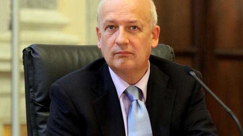 Sandro Bondi: Italiens umstrittener Kulturminister tritt zurück