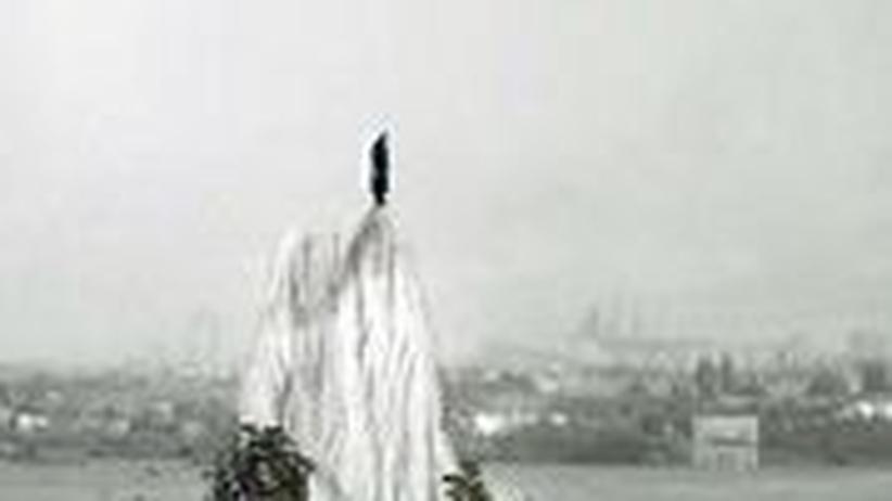 Berlin: Schöne Aussicht vom Tempelhofer Fels