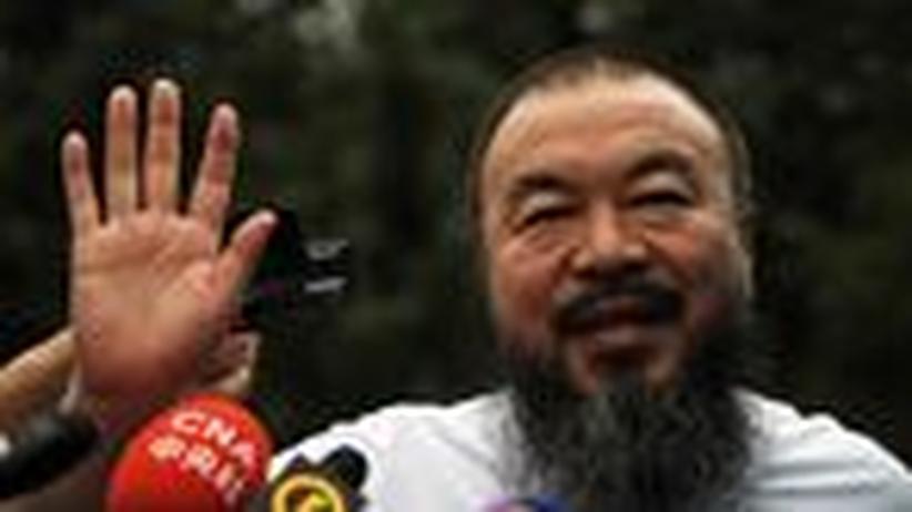 Ai Weiwei: Der gefährlichste Dissident der Welt