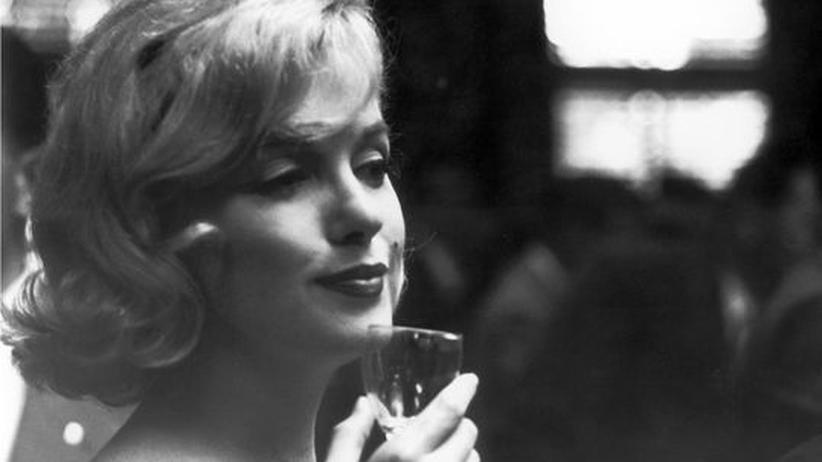 Bilderserie: Drei Tage mit Marilyn