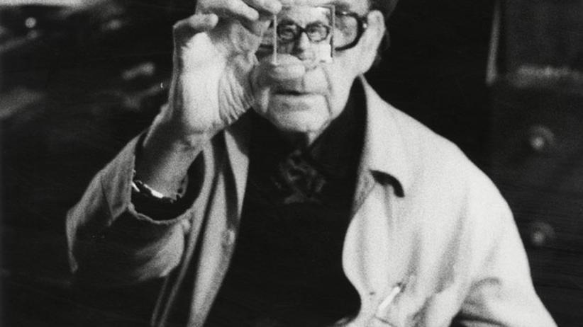 Arnold Crane: Der Fotograf der großen Fotografen