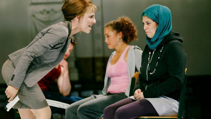 Migration im Theater: Bist du schwul oder Türke?